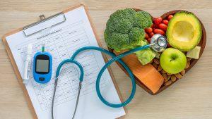 Diabetes: A Healthier You