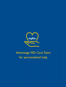 Advantage MD Care Team