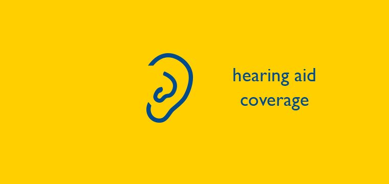 Hearing Aid coverage