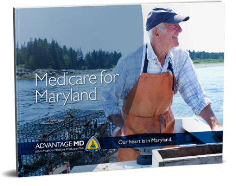 Medicare Guidebook for Marylanders