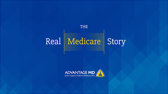 The Real Medicare Story