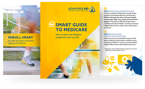 Smart guide to Medicare